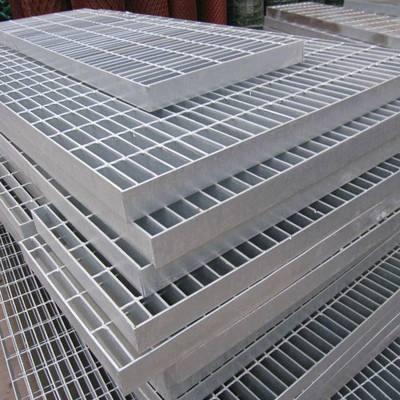 唐山平台钢格板