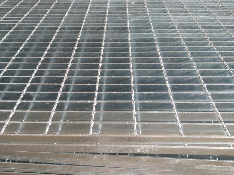 石家庄热镀锌钢格板